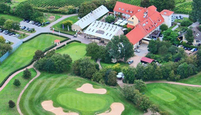 Golfclub Rheinhessen: Mitgliedschaft