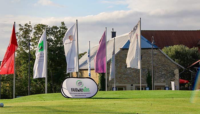 Golfclub Rheinhessen: Schnuppermitgliedschaft