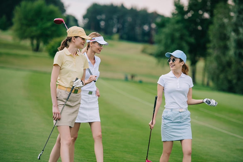 Golfclub Rheinhessen: Dado