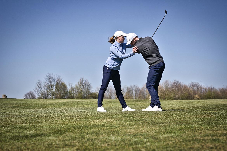 Golfclub Rheinhessen: Einsteiger