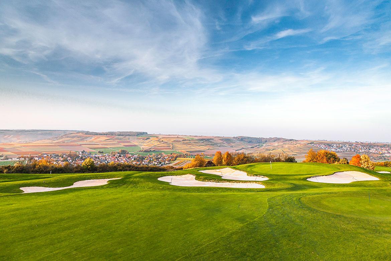 Golfclub Rheinhessen: Gäste