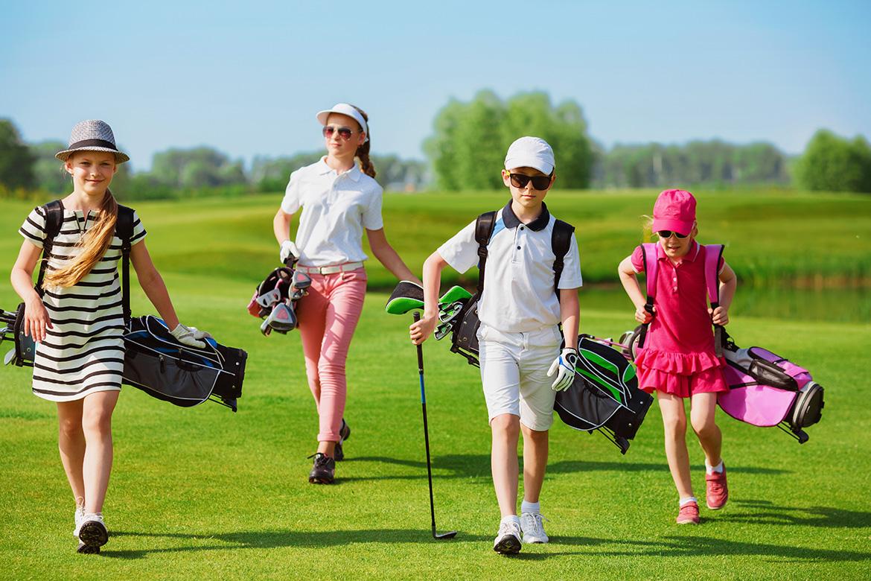 Golfclub Rheinhessen: Jugend