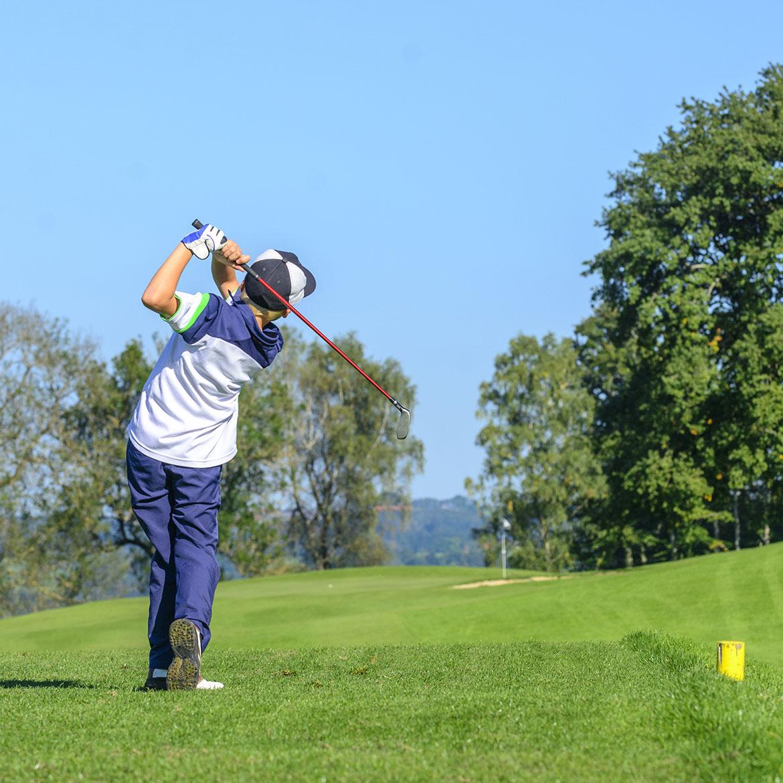 Golfclub Rheinhessen: Jugendtermine