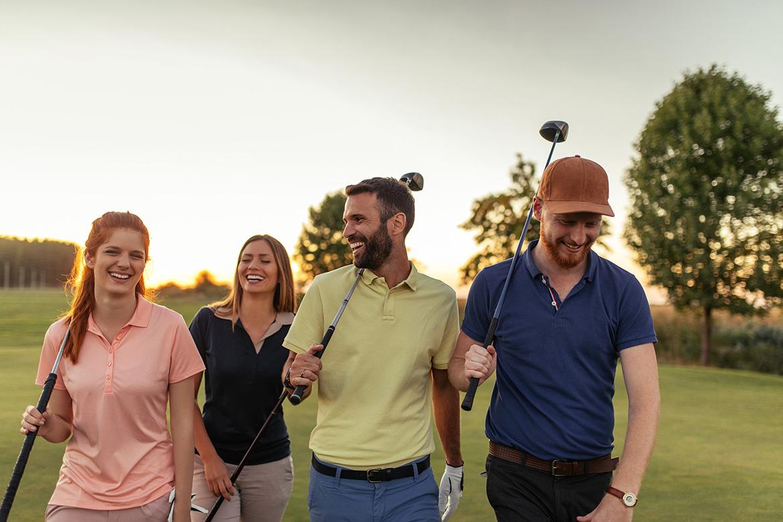 Golfclub Rheinhessen: Neugolfer
