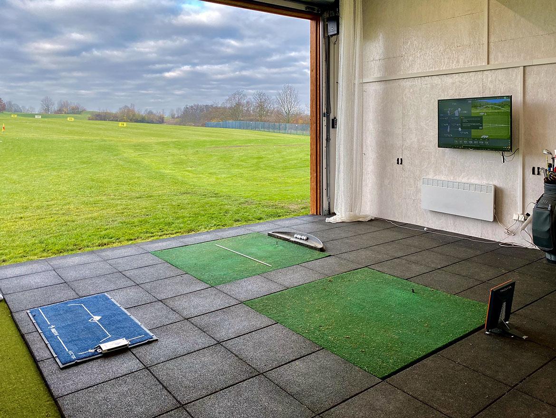 Golfclub Rheinhessen: Trainingszentrum