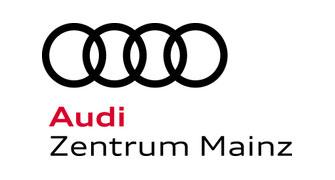 Golfclub Rheinhessen: Audi Zentrum Mainz, Logo