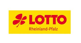 Golfclub Rheinhessen: Lotto Rheinland Pfalz, Logo