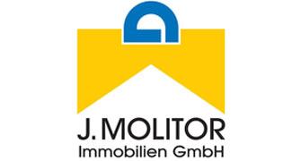 Golfclub Rheinhessen: J. Molitor Immobilien GmbH, Logo