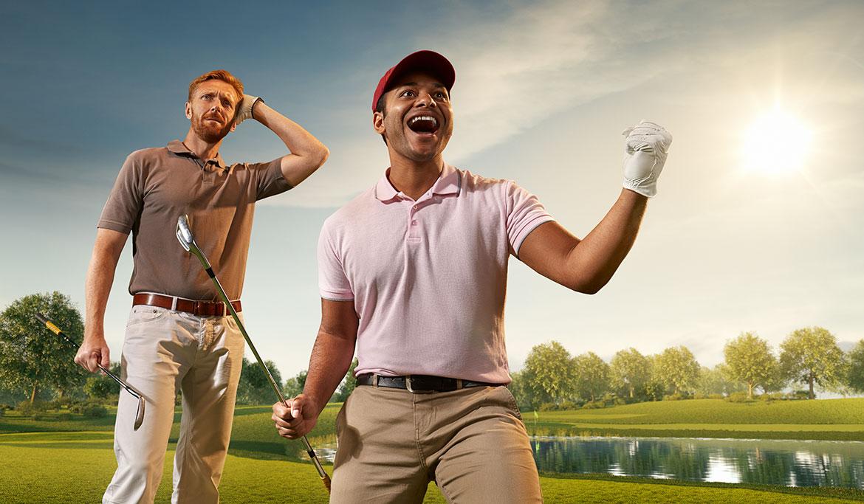 Golfclub Rheinhessen: Business