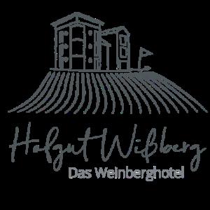 Golfclub Rheinhessen: Weinberghotel Hofgut Wissberg, Logo