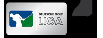 Golfclub Rheinhessen: Deutsche Golf Liga 2021 Logo