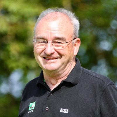 PROF. DR. BERND-DIETER WIETH